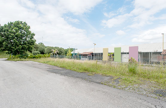 Industrial en venta en Ambrosero, Bárcena de Cicero, Cantabria, Barrio El Arruyo, 203.894 €, 1564 m2