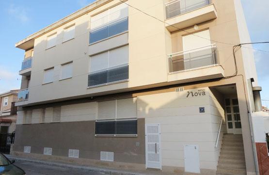 Piso en venta en Playa de Chilches, Chilches/xilxes, Castellón, Calle Filipinas, 62.000 €, 2 habitaciones, 1 baño, 54 m2
