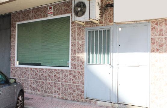 Local en venta en Valdemoro, Madrid, Calle Osa Menor, 53.200 €, 78 m2