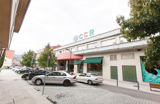 Local en venta en Nigrán, Pontevedra, Calle Rua Manuel Lemos, 454.500 €, 638 m2