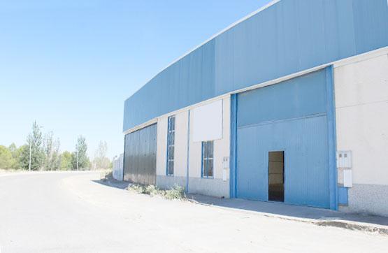 Industrial en venta en Écija, Sevilla, Calle Navarra, 168.400 €, 427 m2