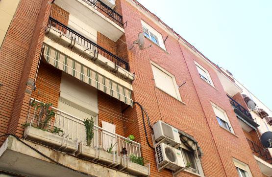 Piso en venta en Talavera de la Reina, Toledo, Calle Ferrocarril, 45.150 €, 3 habitaciones, 1 baño, 87 m2