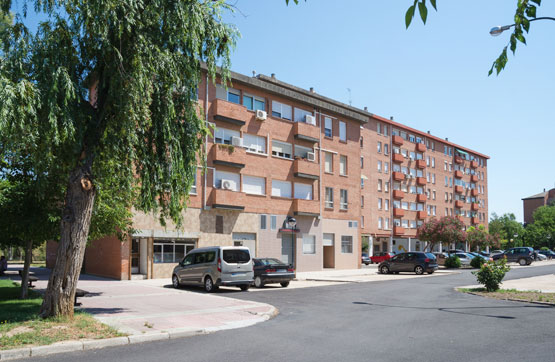 Local en venta en Zaragoza, Zaragoza, Calle Francisco Ferrer, 25.500 €, 33 m2