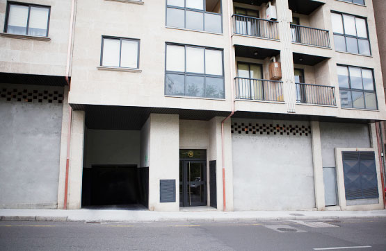 Local en venta en Ourense, Ourense, Calle Rua Carriaco, 73.600 €, 100 m2