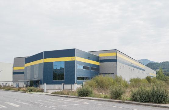 Industrial en venta en Ribadavia, Ourense, Calle Centro Parque Empresarial San Cristobal, 2.185.000 €, 8485 m2