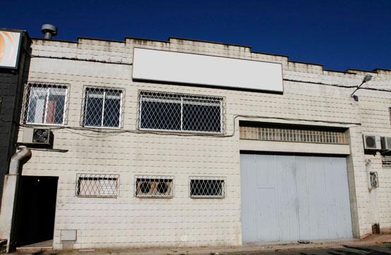 Industrial en venta en Cambrils, Tarragona, Calle Industria, 270.500 €, 522 m2