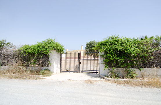 Casa en venta en Elche/elx, Alicante, Paraje Ptda de Altet, 164.300 €, 5 habitaciones, 1 baño, 144 m2