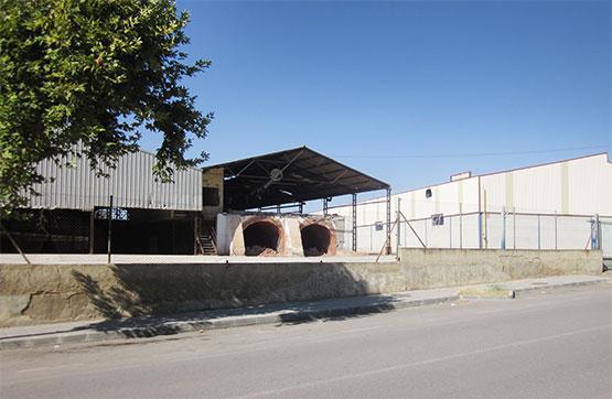 Industrial en venta en Bailén, Jaén, Avenida de Linares, 921.200 €, 6167 m2