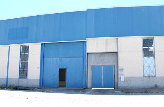 Industrial en venta en Écija, Sevilla, Calle Navarra, 178.300 €, 472 m2