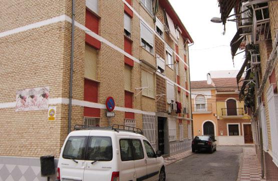 Piso en venta en Cabra, Cabra, Córdoba, Calle Dean Padilla, 30.600 €, 1 habitación, 1 baño, 65 m2
