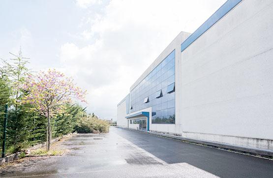 Industrial en venta en Elgeta, Guipúzcoa, Calle Polígono Pagatza, 2.939.400 €, 10058 m2