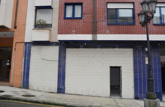 Local en venta en La Corredoria Y Ventanielles, Oviedo, Asturias, Calle Juan Antonio Alvarez Rabanal, 151.800 €, 653 m2