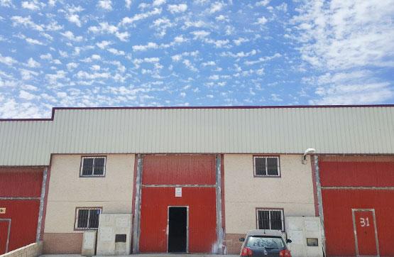 Industrial en venta en Jerez de la Frontera, Cádiz, Carretera El Portal, 78.600 €, 160 m2