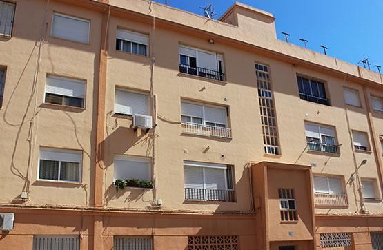 Piso en venta en San Fernando, Cádiz, Calle Arapiles, 114.000 €, 3 habitaciones, 1 baño, 69 m2