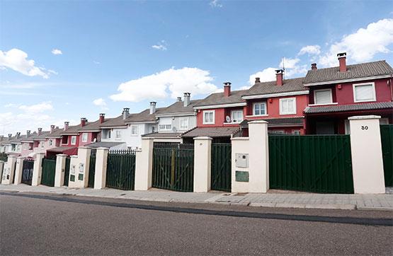 Casa en venta en Carrascal de Barregas, Salamanca, Urbanización Peñasolana Iii, 98.325 €, 3 habitaciones, 2 baños, 156 m2