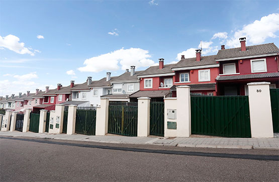Casa en venta en Montalvo Segundo, Carrascal de Barregas, Salamanca, Urbanización Peñasolana Iii, 88.500 €, 3 habitaciones, 2 baños, 156 m2