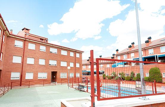 Piso en venta en Segovia, Segovia, Carretera Trescasas, 153.300 €, 3 habitaciones, 2 baños, 88 m2