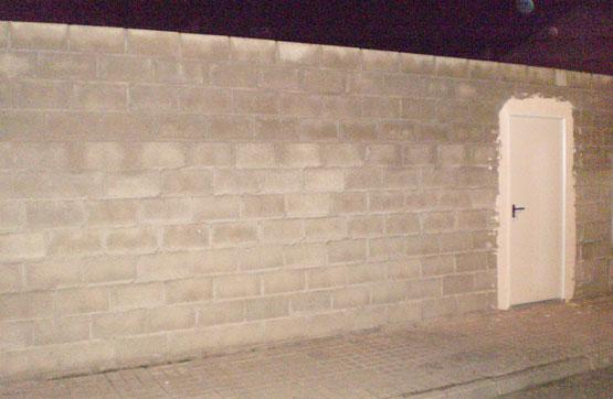 Suelo en venta en Torrijos, Toledo, Calle Regino del Rio Gomez, 34.800 €, 172 m2