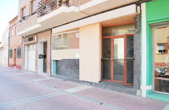 Local en venta en Tudela de Duero, Valladolid, Calle Ronda San Esteban, 80.000 €, 141 m2