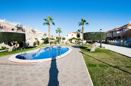Casa en venta en Algorfa, Alicante, Avenida de la Estacion 55, 107.161 €, 3 habitaciones, 1 baño, 82 m2