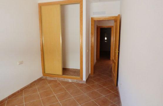 Piso en venta en Piso en Illar, Almería, 40.660 €, 2 habitaciones, 1 baño, 101 m2, Garaje
