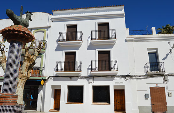 Piso en venta en Jimena de la Frontera, Cádiz, Calle Palma, 62.050 €, 3 habitaciones, 1 baño, 107 m2