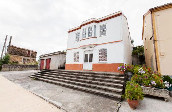 Casa en venta en Ponteceso, Ponteceso, A Coruña, Calle Anillos A Garga, 37.230 €, 4 habitaciones, 1 baño, 204 m2
