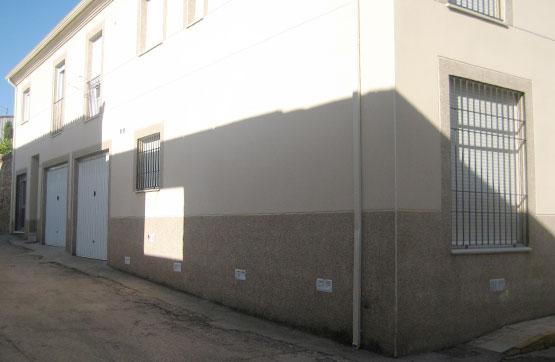 Casa en venta en Sierra de Fuentes, Cáceres, Calle Nueva, 85.554 €, 3 habitaciones, 2 baños, 144 m2