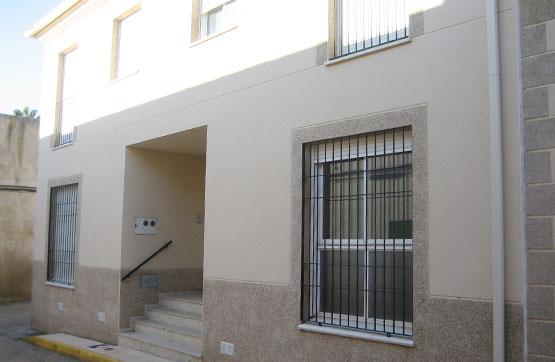 Casa en venta en Sierra de Fuentes, Cáceres, Calle Nueva, 88.500 €, 3 habitaciones, 2 baños, 128 m2