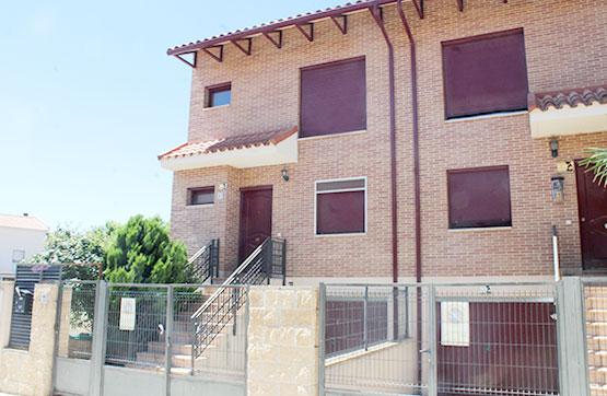 Casa en venta en Alovera, Guadalajara, Calle Brihuega, 181.650 €, 4 habitaciones, 3 baños, 150 m2