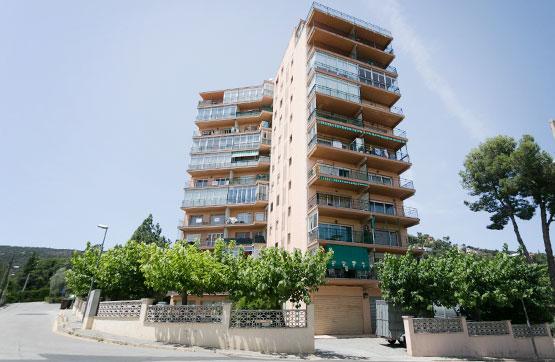 Piso en venta en Calonge, Girona, Avenida Mas Ambrós, 80.500 €, 2 habitaciones, 1 baño, 49 m2