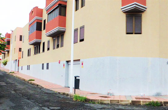 Parking en venta en Telde, Las Palmas, Calle Aremota, 7.500 €, 11 m2