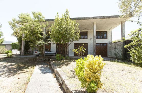 Industrial en venta en Ribadumia, Pontevedra, Calle Rua Barroso, 268.494 €, 1202 m2