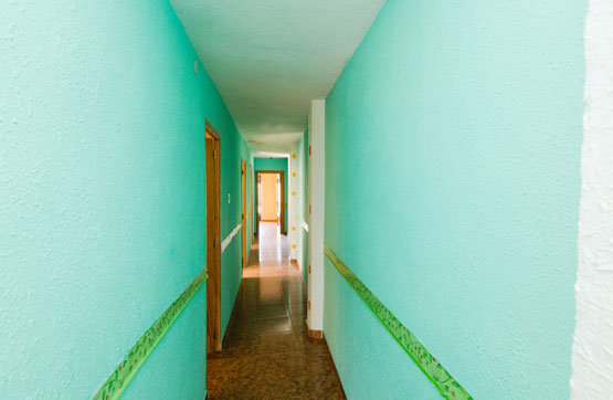 Piso en venta en Piso en Sax, Alicante, 38.000 €, 3 habitaciones, 1 baño, 114 m2