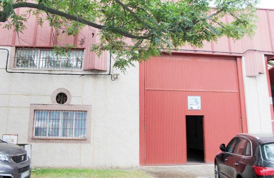 Industrial en venta en Dos Hermanas, Sevilla, Calle la Moriscas, 788.700 €, 1282 m2