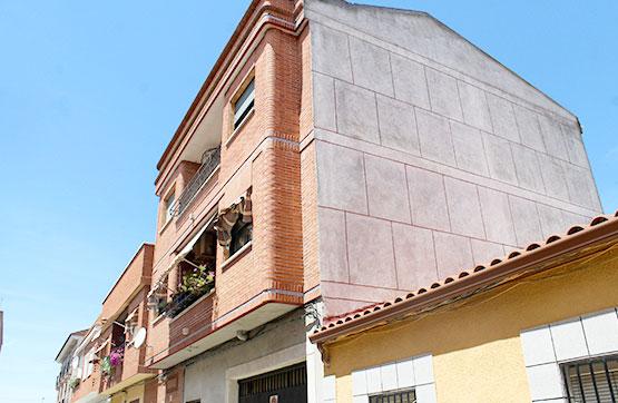 Piso en venta en Talavera de la Reina, Toledo, Calle San Rufino, 61.560 €, 3 habitaciones, 2 baños, 125 m2
