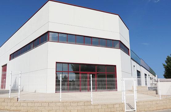 Industrial en venta en Reus, Tarragona, Calle Josep Maria Carandell I Robuster, 190.000 €, 376 m2