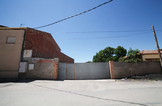 Industrial en venta en Barbens, Lleida, Calle Tarrega, 62.353 €, 361 m2