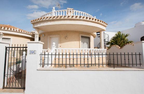 Casa en venta en Pilar de la Horadada, Alicante, Avenida de la Hierbas 43 C, 115.000 €, 2 habitaciones, 1 baño, 72 m2
