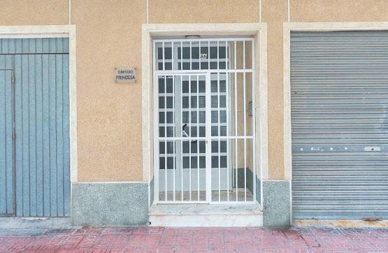 Piso en venta en Torrevieja, Alicante, Calle Concordia 86 2, 64.000 €, 1 habitación, 1 baño, 53 m2