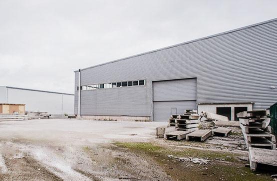 Industrial en venta en El Astillero, Cantabria, Calle Industrial de Morero Nave 1, 766.300 €, 1490 m2