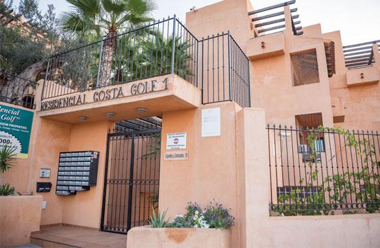 Piso en venta en Orihuela, Alicante, Calle Gigantes Y Cabezudos Resd. Costa Golf, 147.000 €, 2 habitaciones, 2 baños, 112 m2