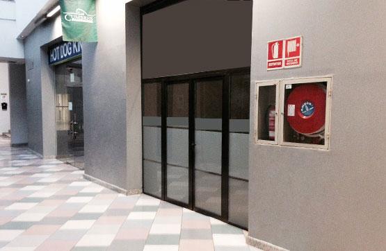 Local en venta en Don Benito, Badajoz, Calle Dos Sect.1 Centro de Ocio la Cumbres, 16.830 €, 53 m2