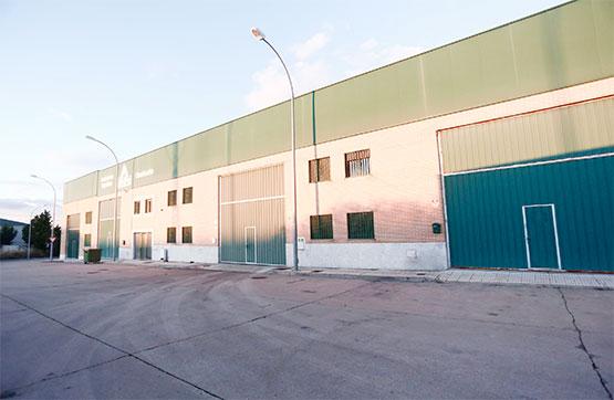Industrial en venta en Villares de la Reina, Salamanca, Calle Saturno, 199.500 €, 444 m2