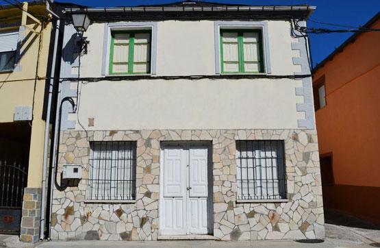 Casa en venta en Igüeña, León, Calle Bierzo, 61.750 €, 3 habitaciones, 1 baño, 196 m2
