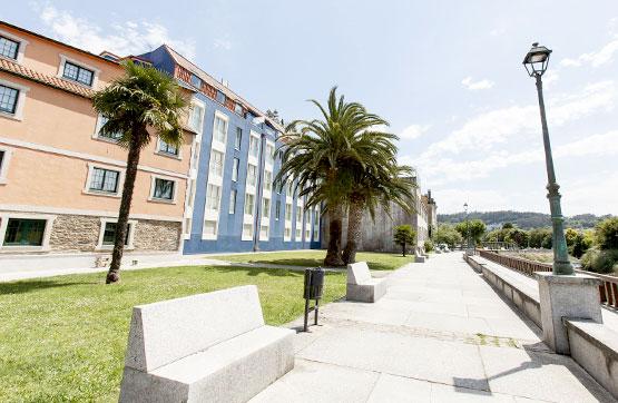Piso en venta en Betanzos, A Coruña, Calle Valdoncel, 60.000 €, 1 habitación, 1 baño, 36 m2