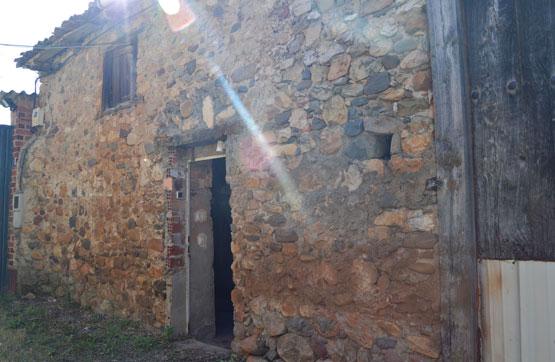 Casa en venta en Matallana de Torío, León, Travesía Tercera Blas Sierra, 24.368 €, 3 habitaciones, 1 baño, 146 m2