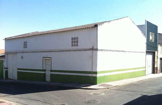 Casa en venta en Mérida, Badajoz, Calle Santa Ana, 68.775 €, 2 habitaciones, 1 baño, 62 m2