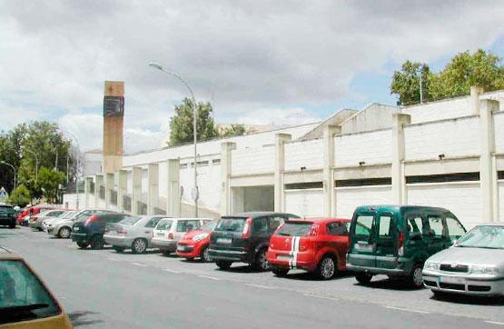 Parking en venta en Huelva, Huelva, Calle Ruiz de Alarcon, 5.200 €, 22 m2