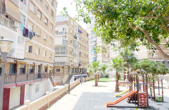 Piso en venta en Málaga, Málaga, Plaza Miraflores, 139.600 €, 3 habitaciones, 1 baño, 78 m2